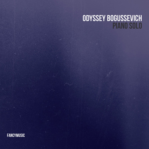 Odyssey Bogussevich – Piano Solo