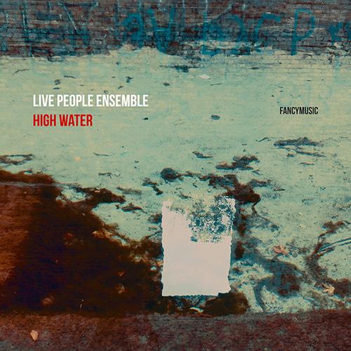 Высокая вода - Live People Ensemble - Наталья Скворцова