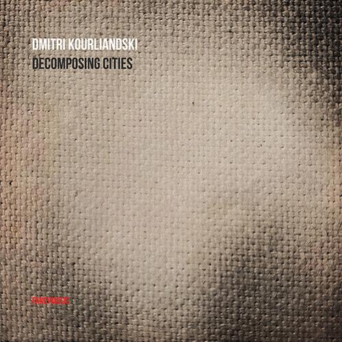 Карты несуществующих городов - Дмитрий Курляндский