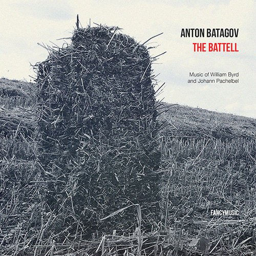 Anton Batagov – The Battell