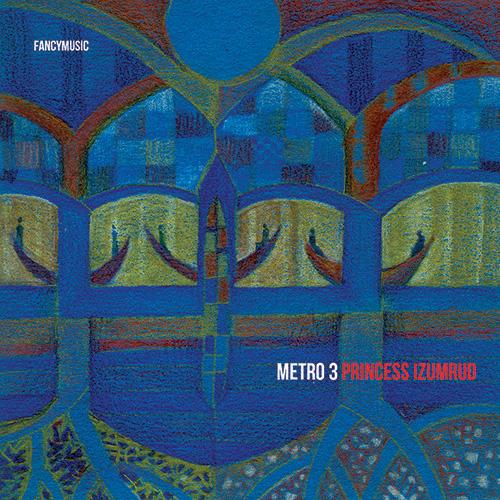 Metro 3 – Princess Izumrud