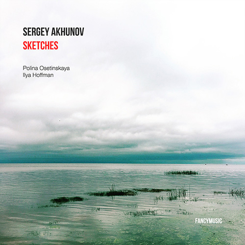 Sergey Akhunov – Sketches