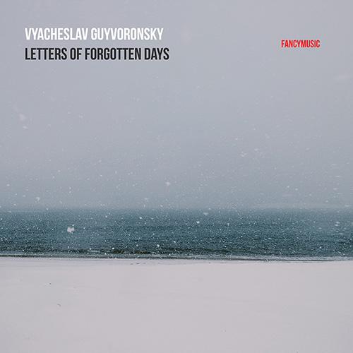 Вячеслав Гайворонский - Письма забытых дней