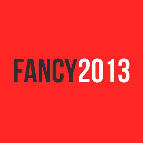 FANCY2013