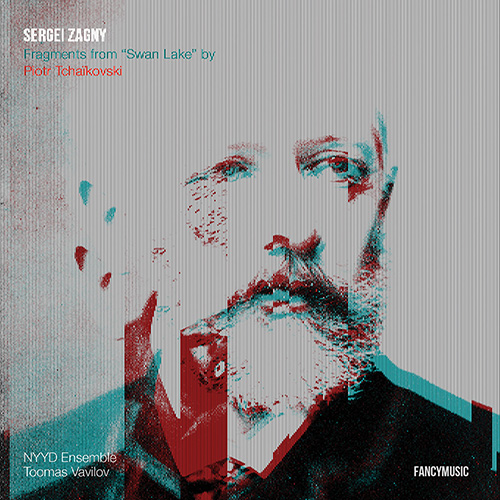 Sergei Zagny – Fragments from Swan Lake by Pyotr Tchaikovsky